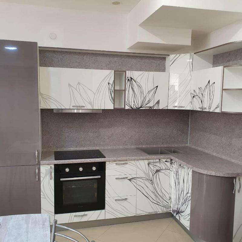 Кухонный гарнитур на тобольскую серию всего за 80000, Мебель АсТер