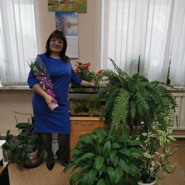 Ноготки от Татьяны, Мастер маникюра, Хабаровск