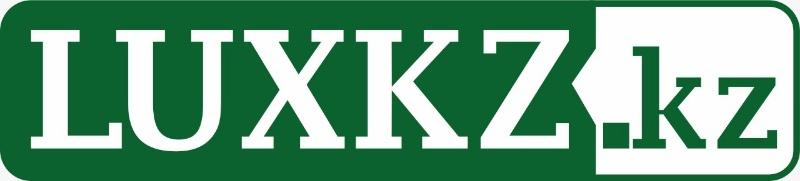 логотип компании Luxkz.kz