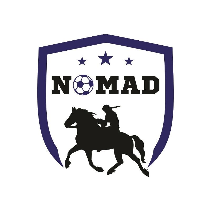 Nomad, Футбольная школа Номад,  Степногорск