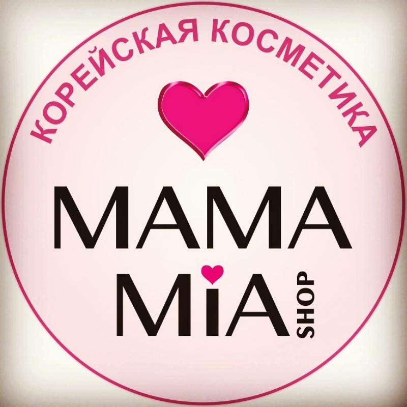 Company image - MAMAMIA.SHOP, магазин косметики из Южной Кореи