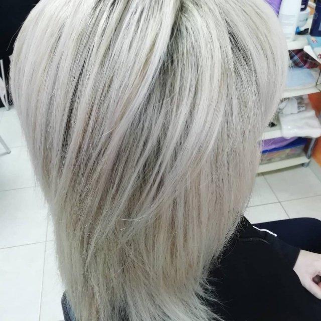 Окрашивание волос. , Мечта, Анапа