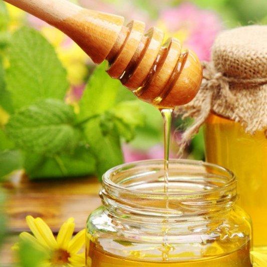 Мёд натуральный,Производитель меда,Нальчик