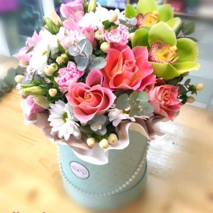 flowerboutiquemargo, Салон цветов, Красноуральск