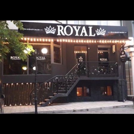 Royal,Салон красоты,Нальчик