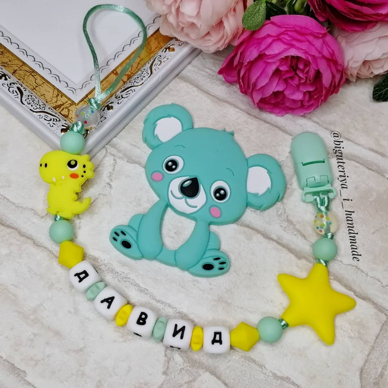Яркие аксессуары для малышей , Baby Love, Владикавказ