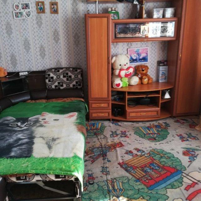 Ольга, ,  Куйбышев