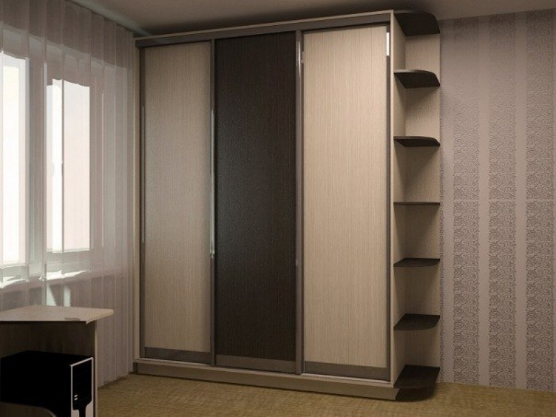 Купе шкафы от 140.000, Мебель на заказ Талгар, Талгар