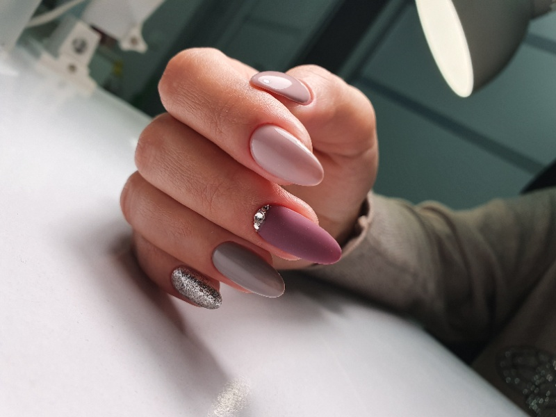 Sulu Nails Aktobe,Кабинет ногтевого сервиса,Актобе