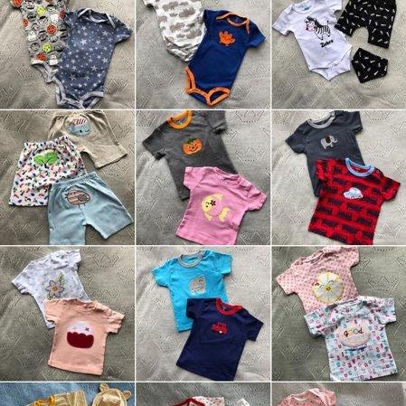 Baby_2mi, Магазин детской одежды,  Каскелен, Карасай