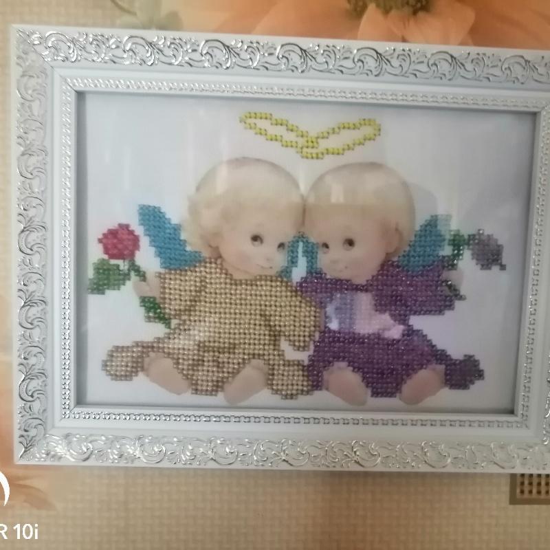 Ангелочки, Мастер рукодельницы, Азов