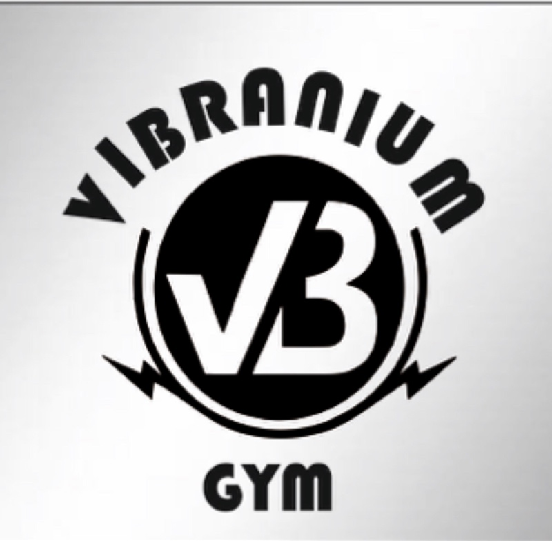 Vibranium gym, Тренажёрный зал,  Талгар