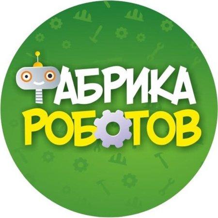 Фабрика роботов, Детский кружок , Иркутск