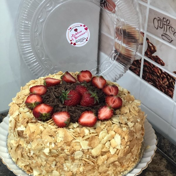 vlublen.v.napoleon ❤️ ☎️ 87783667071, Самые вкусные торты  Наполеон, медовый и пахлава,  Актобе