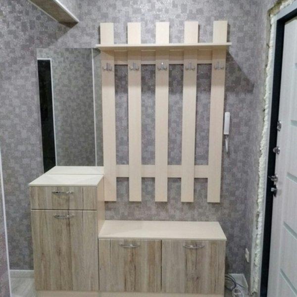 Прихожие от 70.000, Мебель на заказ Талгар, Талгар