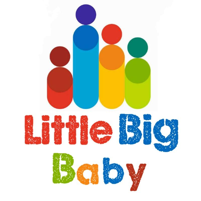 Little Big Baby, Детский центр, Сочи