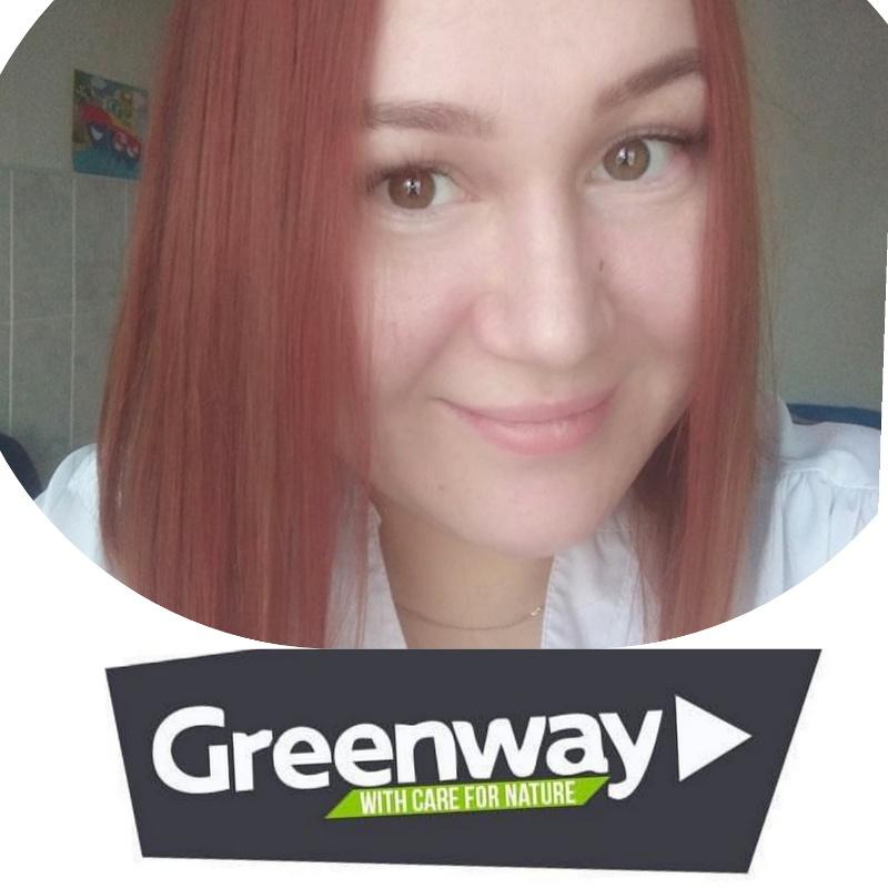 Greenway, Товары для красоты, для дома, для автомобиля, Ижевск