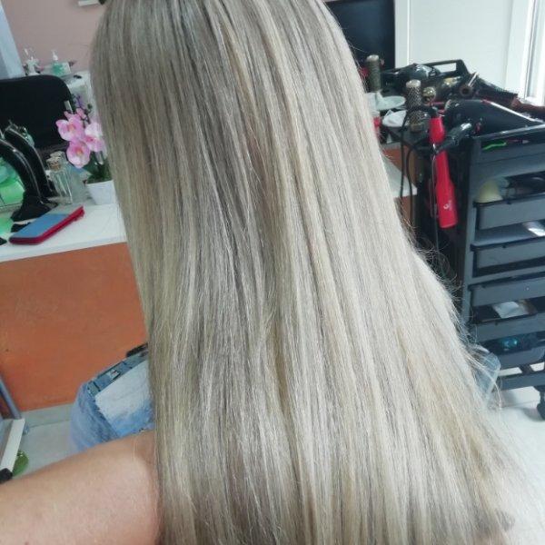 Мелирование волос. , Мечта, Анапа
