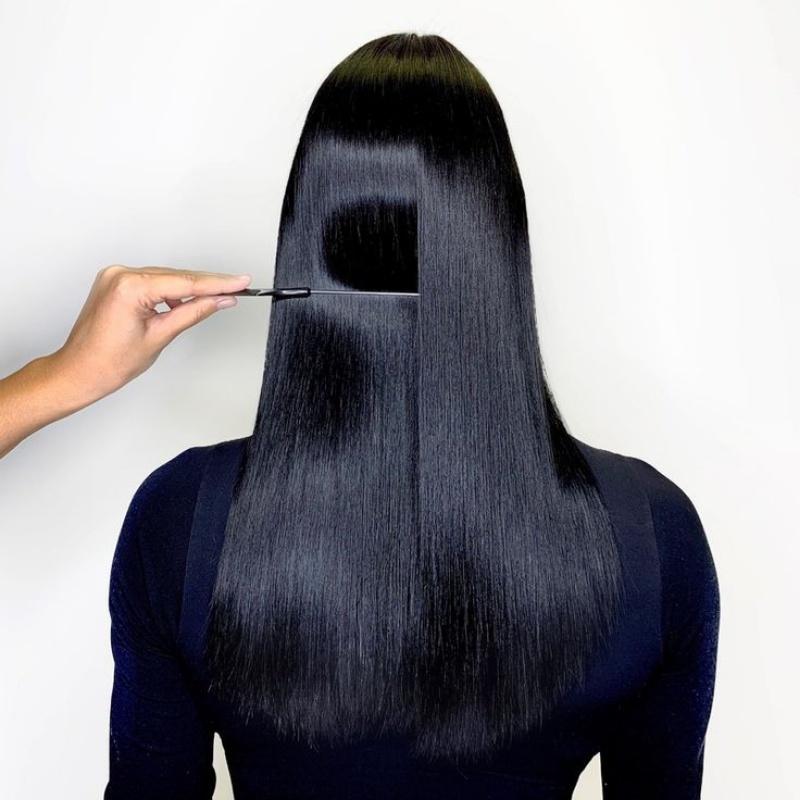 Алёна,Сертифицированный мастер по выпрямлению и реконструкции волос,Хабаровск
