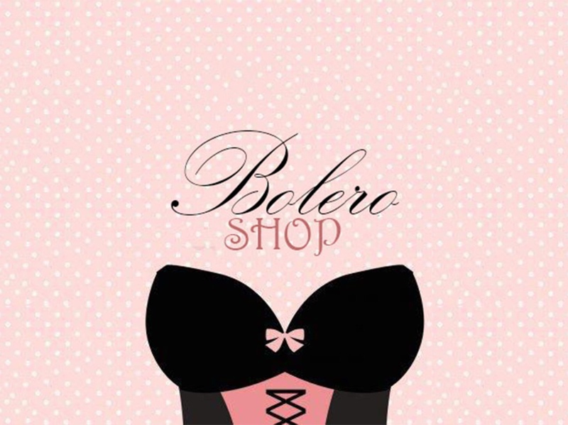 Bolero, магазин женского нижнего белья,Нижнее бельё,Караганда