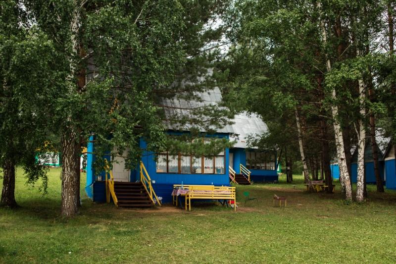 Жемчужина,База отдыха,Красноярск