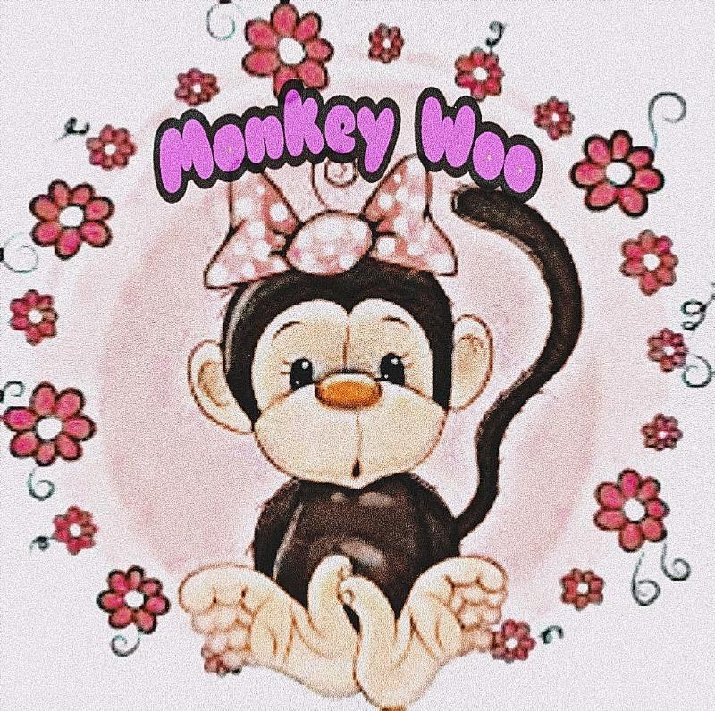 Monkey Woo,Косметика оптом и в розницу,Красноярск