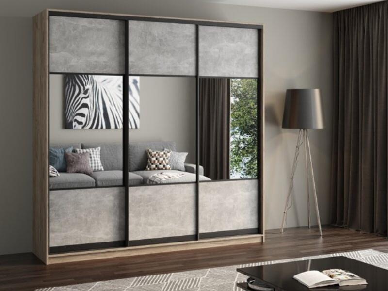Купе шкафы, Мебель на заказ Талгар