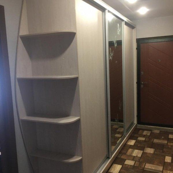 Купе шкафы по индивидуальному предпочтению, Мебель на заказ Талгар