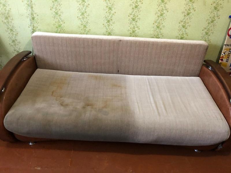 Работа на результат, Ecolife-ximchistka, Бишкек
