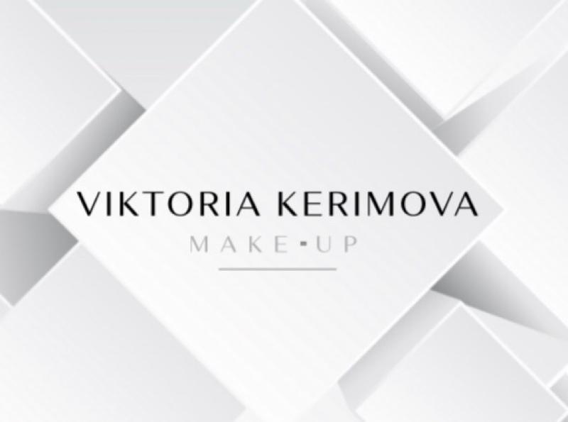 VIKTORIA KERIMOVA MAKEUP, МАСТЕР МАКИЯЖА,  Лучегорск