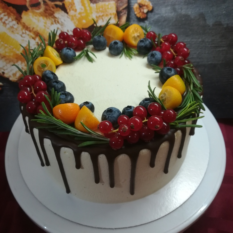Торты и десерты на заказ , taty_cakes_rnd, Ростов-на-Дону
