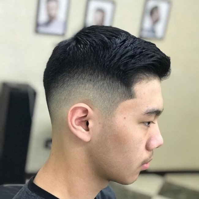 Manly BARBERSHOP , Manly Barbershop Aktobe