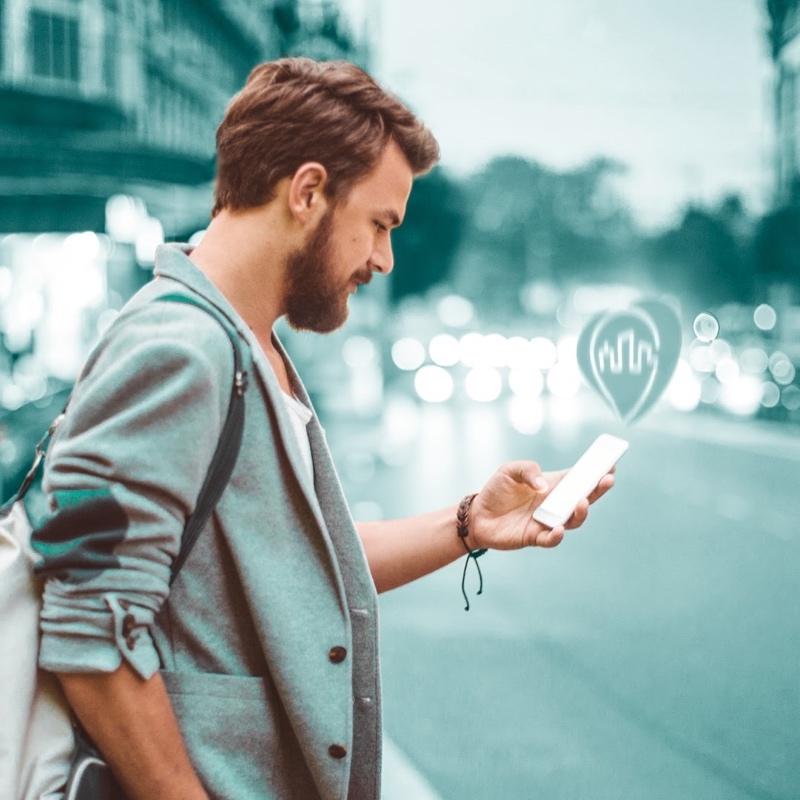 Любимый город - приложение для тайм-менеджмента!, Любимый город, Ижевск
