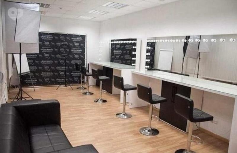 ABDURASHITOVA BEAUTY STUDIO, Студия макияжа, Степногорск