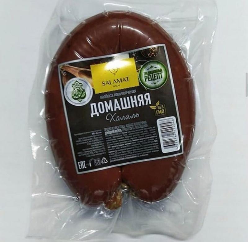 Мир мясных продуктов , Et Alemi Aqtobe