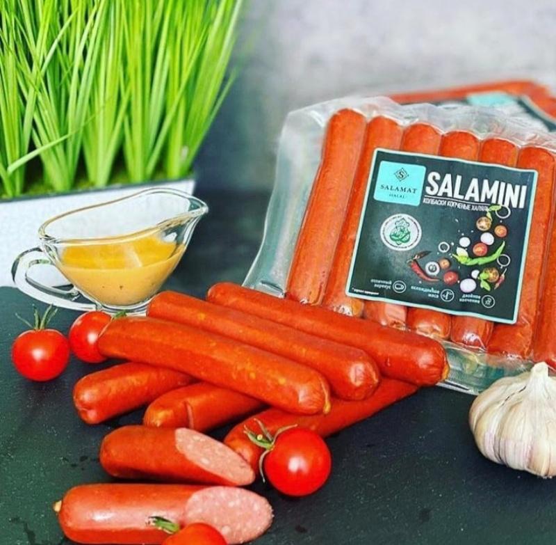 Мир мясных продуктов, Et Alemi Aqtobe