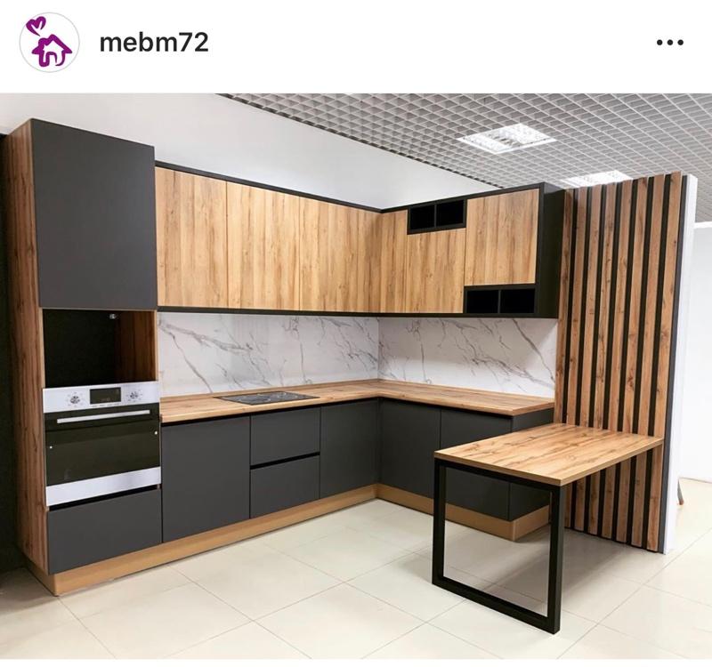 """Салон """"MEBELM"""", Производство мебели на заказ,  Тюмень"""