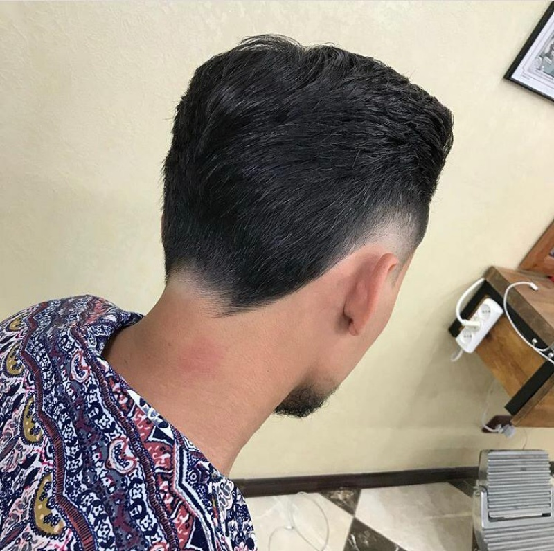 Manly Barbershop, Manly Barbershop Aktobe