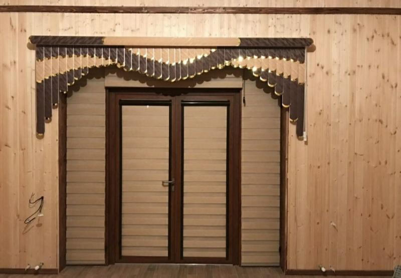 Окна и двери,Окна и двери из ПВХ и Алюминия любой сложности раздвижные системы остекление балконов и лоджий,Нальчик