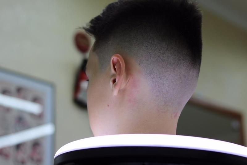 Manlybarbershop , Manly Barbershop Aktobe