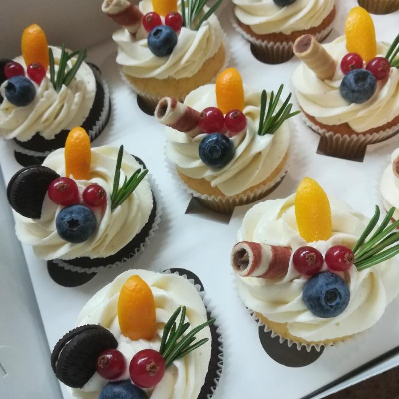 Торты и десерты на заказ в Ростове на Дону , taty_cakes_rnd, Ростов-на-Дону