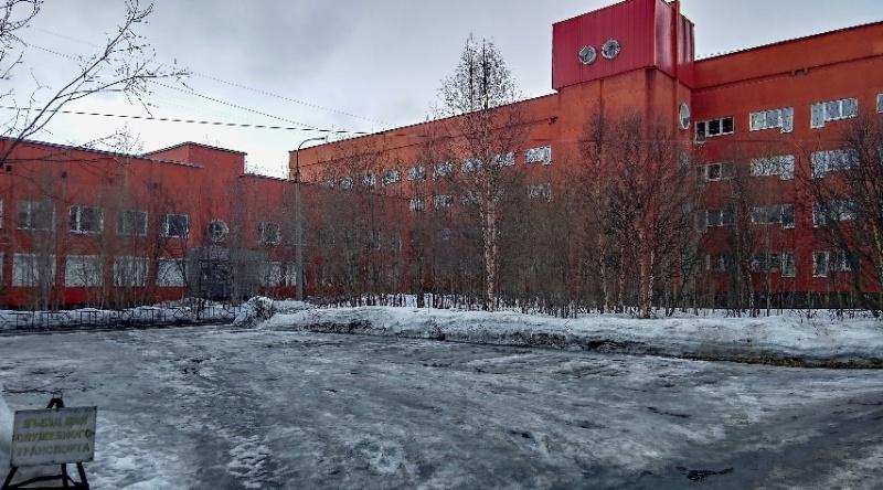 Мурманский областной Центр специализированных видов медицинской помощи,Медицинская деятельность,Мурманск