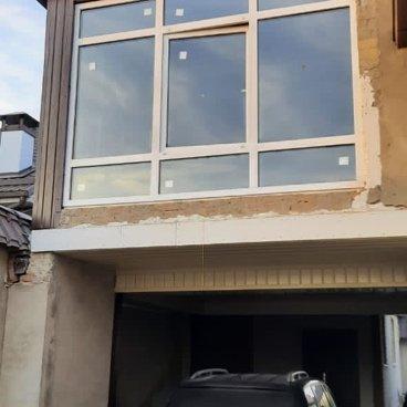 Окна и двери из профиля ELEX,