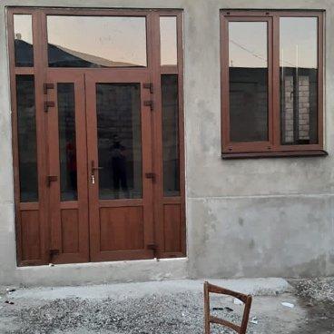 Двери и окна,