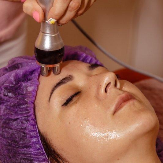 RF-лифтинг - молодость и упругость кожи без хирургии,
