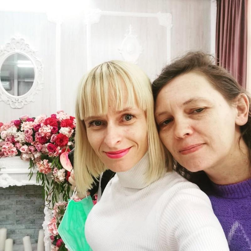 Фотограф с тростью, Ольга Цыганок ( Вершанская ) фотограф