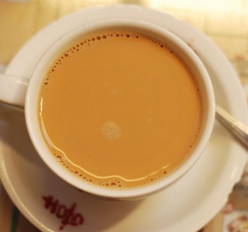 Чай 3 в 1, Золотой Донер - 8 микр.