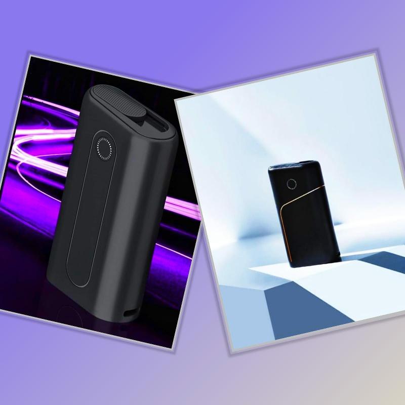 Glo, Система для нагревания табака,  Каскелен, Карасай
