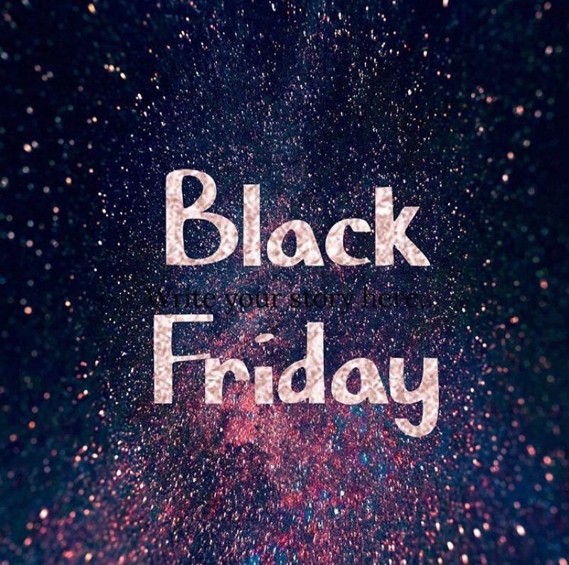 Чёрная пятница 😎🥳, Студия танца и растяжки