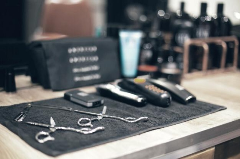 Manly Barbershop,